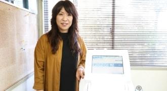 代表 平田 聡美
