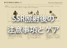 SSRの特徴
